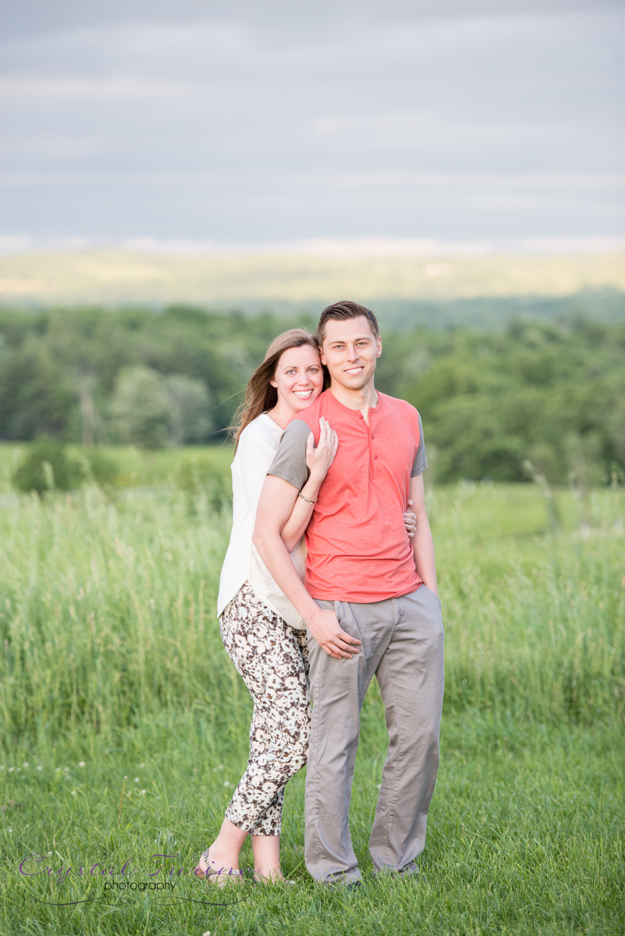 Engagement Photography | Couples - Crystal Turino Photography