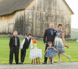 family photographer albany ny