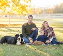 family photography albany ny