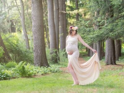 albany ny maternity photographer