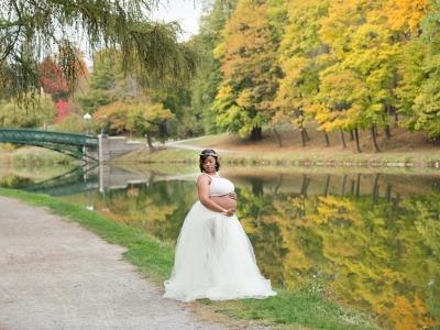maternity photographer albany ny