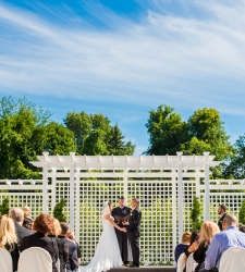 franklin terrace wedding photo