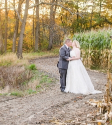 Liberty Ridge Farm Wedding