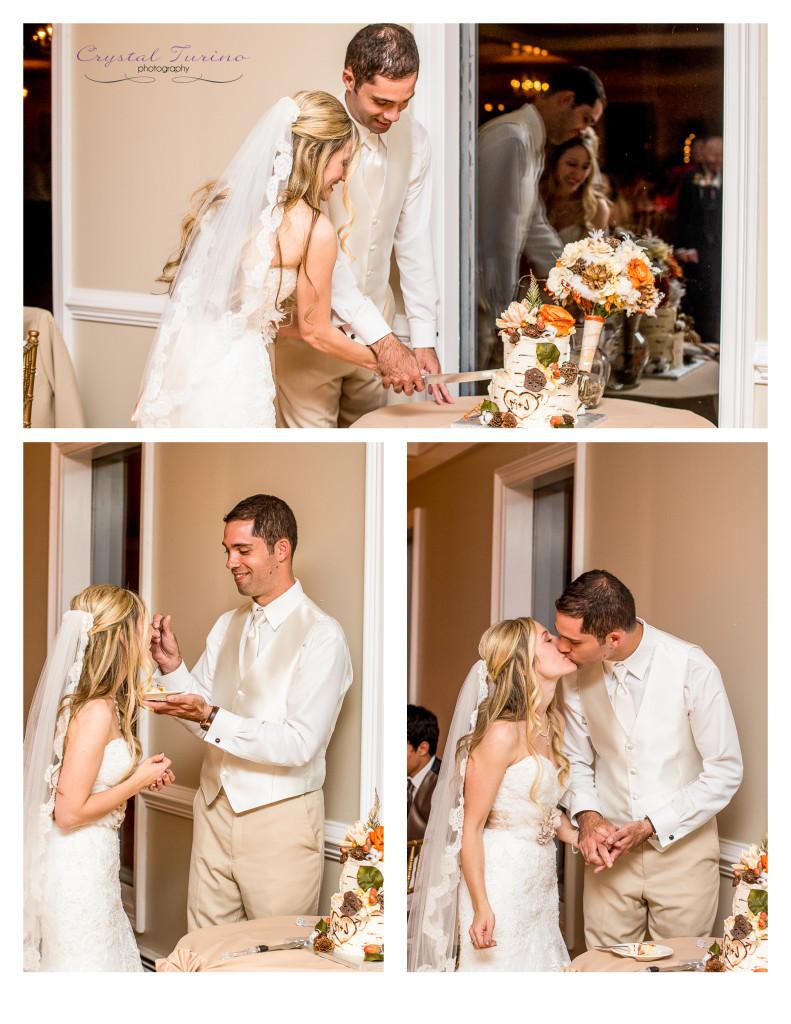 settles hill tree farm wedding photo