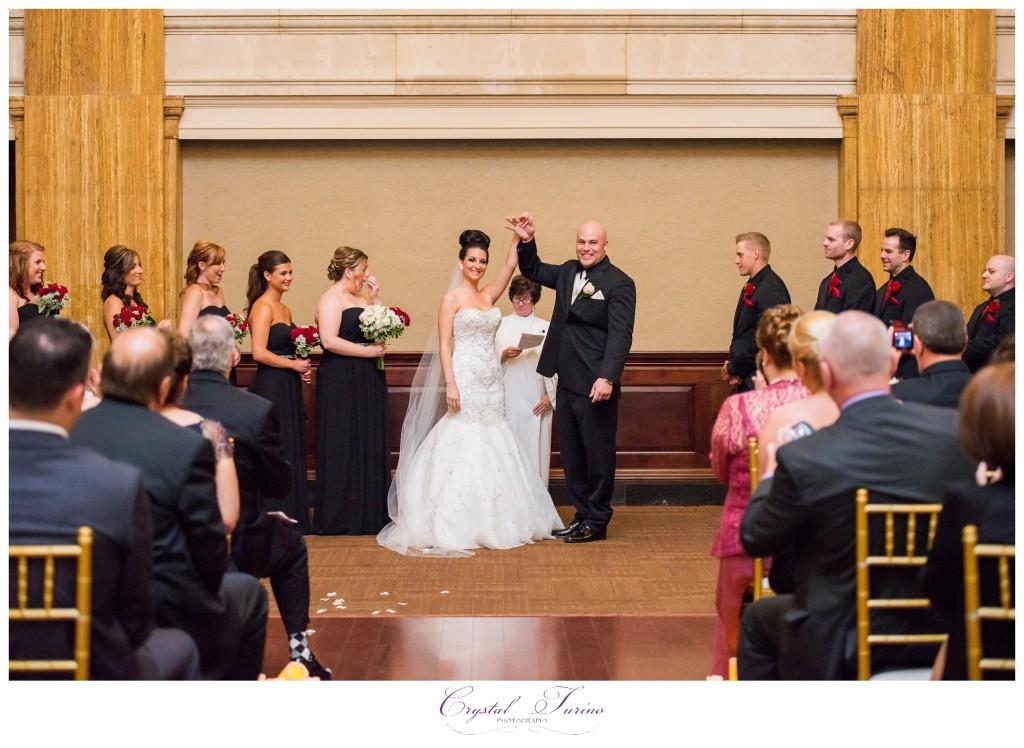90 state street wedding