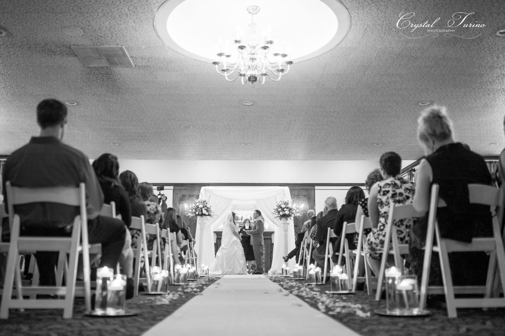 century house wedding