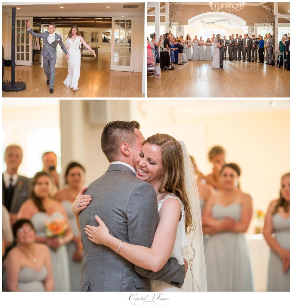 crooked lake house wedding reception