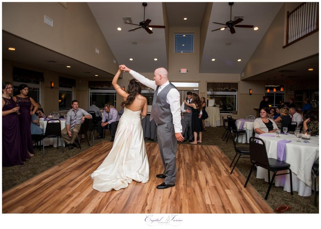 orchard creek golf club wedding reception