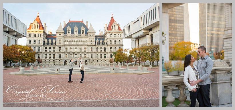 downtown-albany-ny-engagement-session
