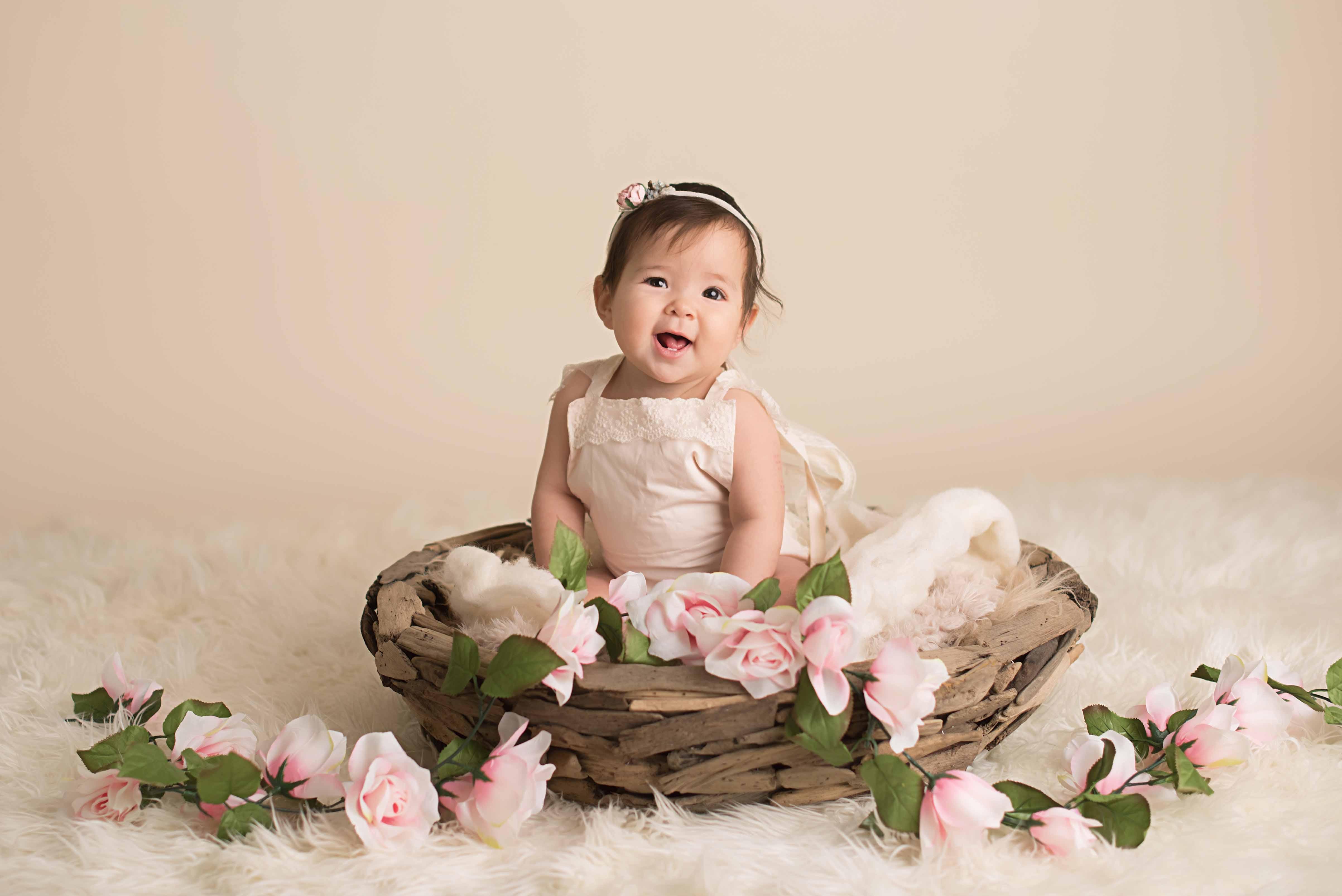 albany ny baby photographer
